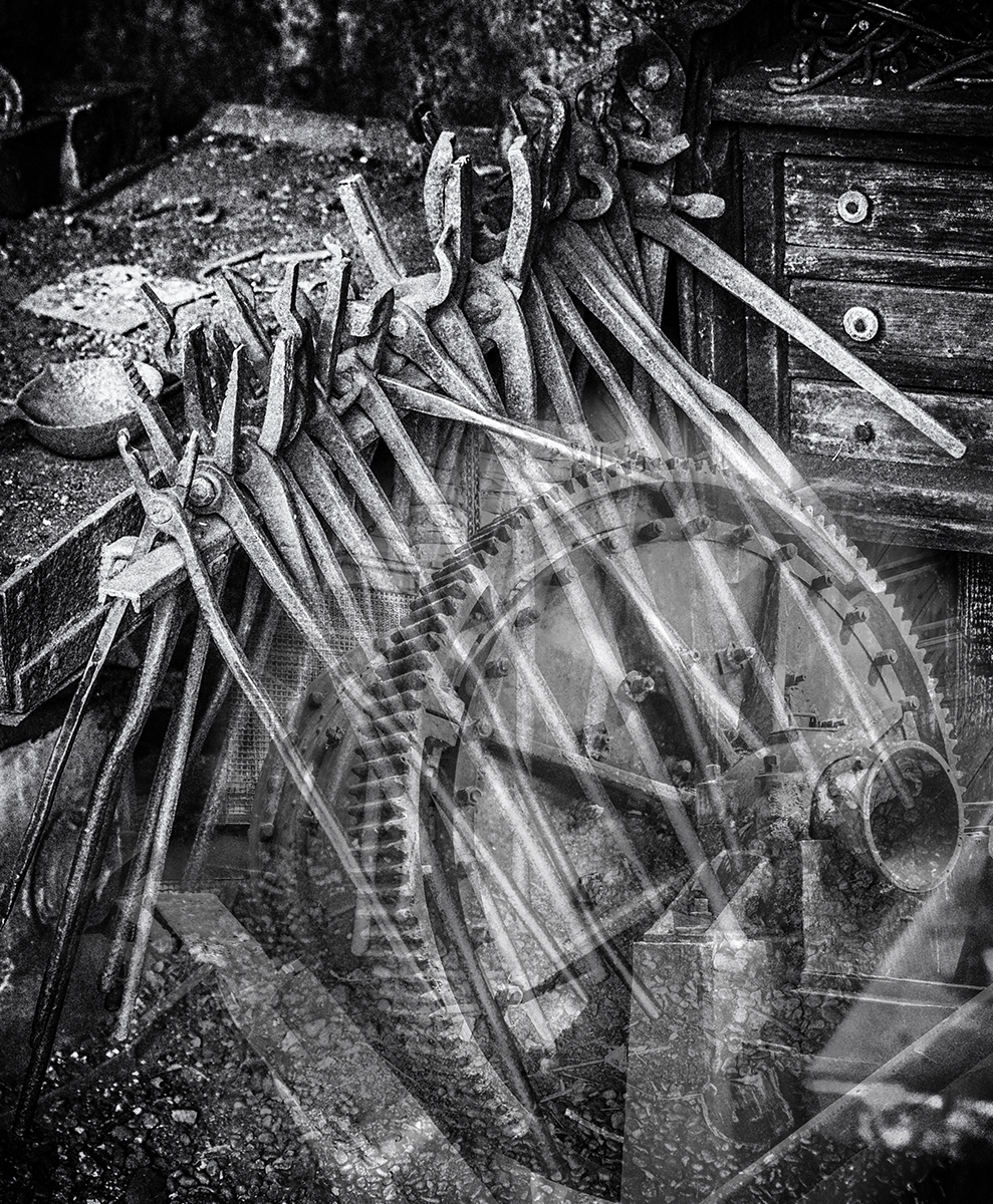 'Obsolescence' (MM 1 Place) by Gene Molander - CC