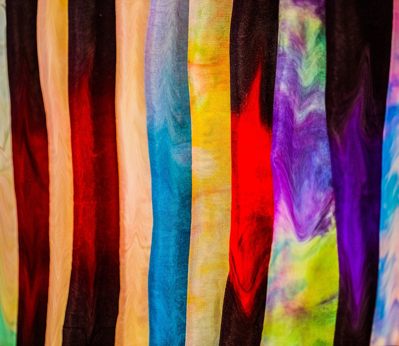 'Silk' (PB 1 Place) by Dana Christensen - MR