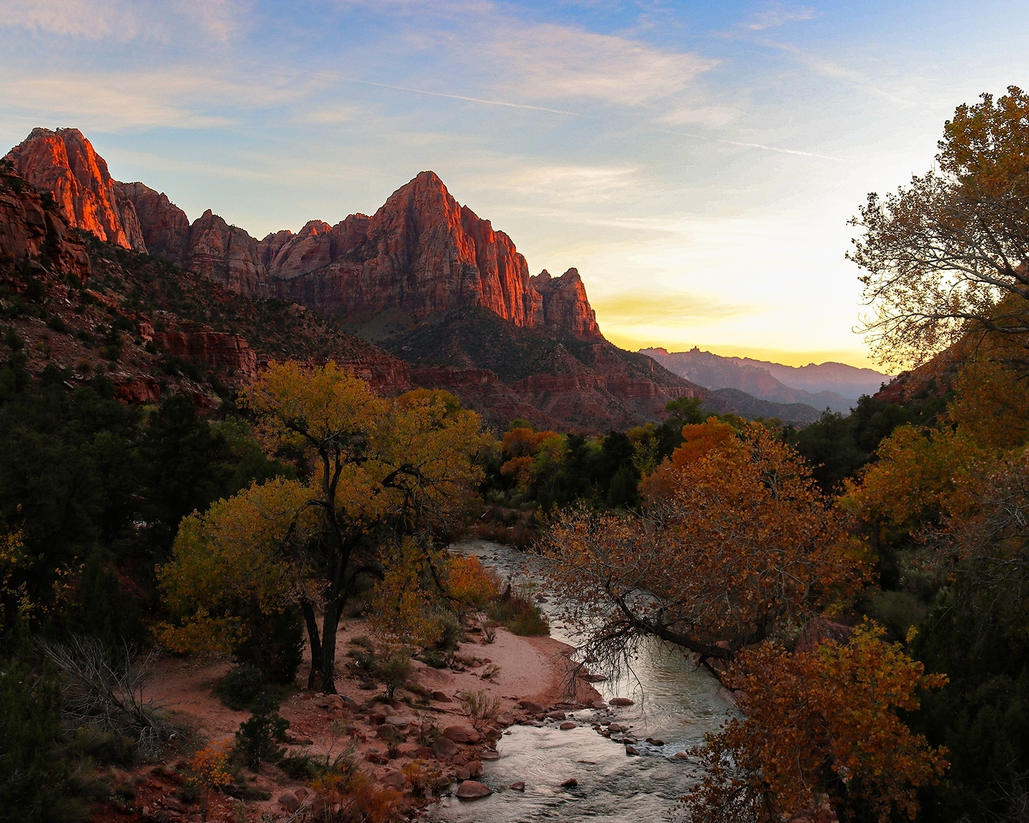 An-Autumn-Evening-at-Zion-National-Park-PI-Best-in-Show-by-Tito-Guerrero-PE