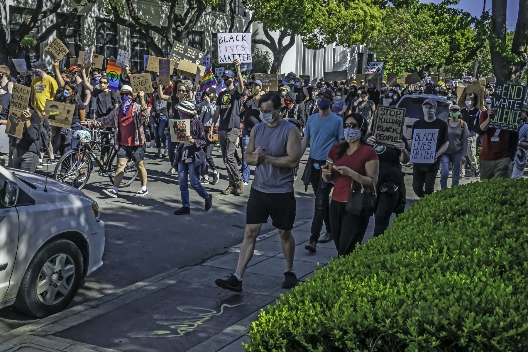 Berkeley-takes-a-stand-for-Black-Lives.-1-On-June-6th-thousands-marched-from-Malcolm-X-Elementary-School-to-Civic-Center-Park.-JB-1-Place-by-Mishaa-Degraw-BK