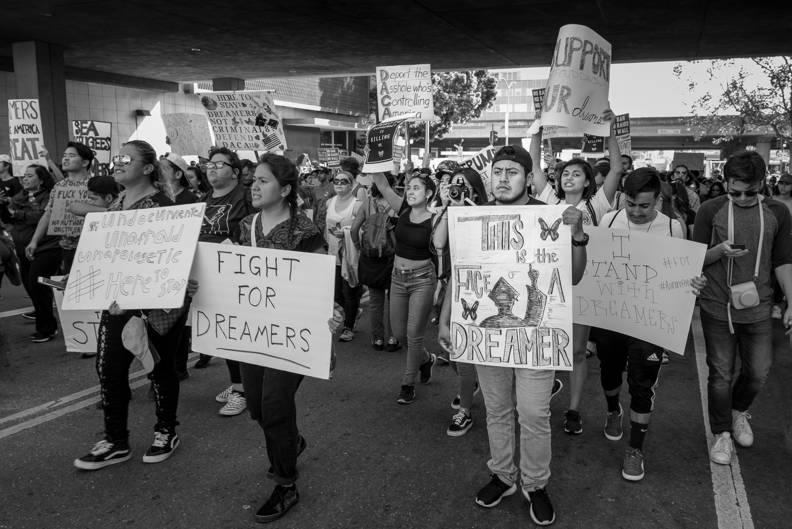 Rallying-against-dismantling-the-DACA-program-downtown-Oakland-September-9-2017-JA-Best-in-Show-by-Eric-Ahrendt-CC
