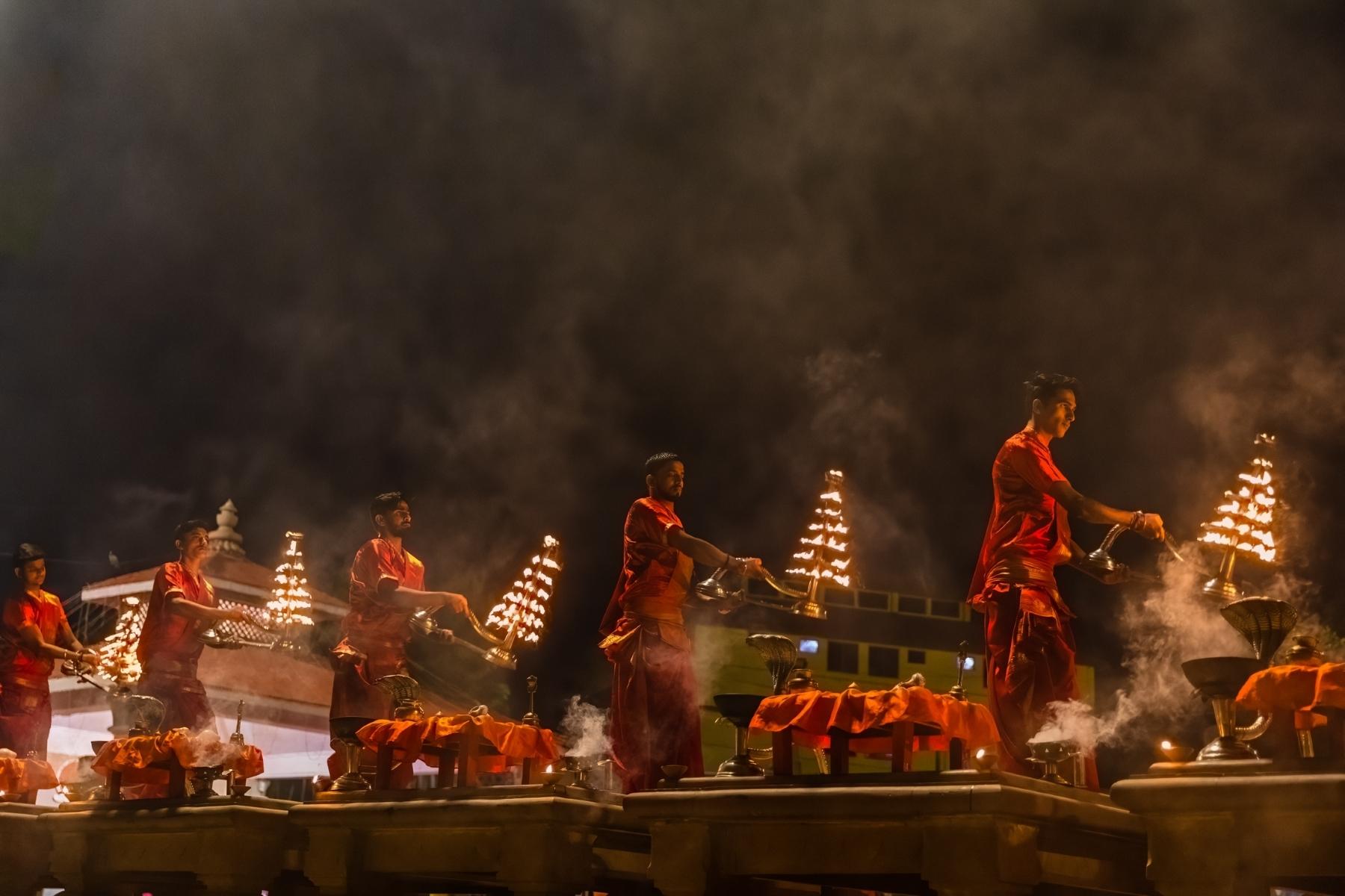 Dev-Diwali-1-Celebrated-every-year-in-the-sacred-city-of-Varanasi-India-Dev-Diwali-marks-Lord-Shivas-victory-over-demon-Tripurasur-JM-1-Place-by-Rajani-Ramanathan-LV