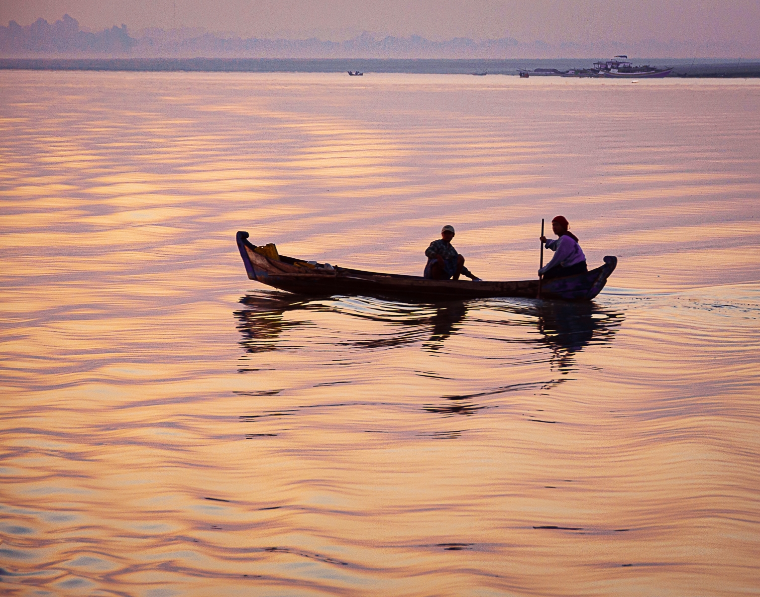 Irrawaddy-River-Myanmar-at-dusk.-PB-1-Place-by-Angela-Grove-MR